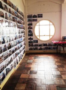 近代建築写真展1:2016