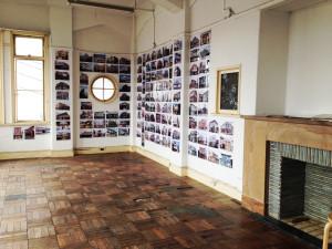 近代建築写真展2:2016